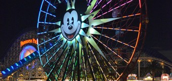Disney brings happiness to all ages