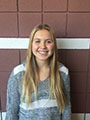Grace Petrie freshman