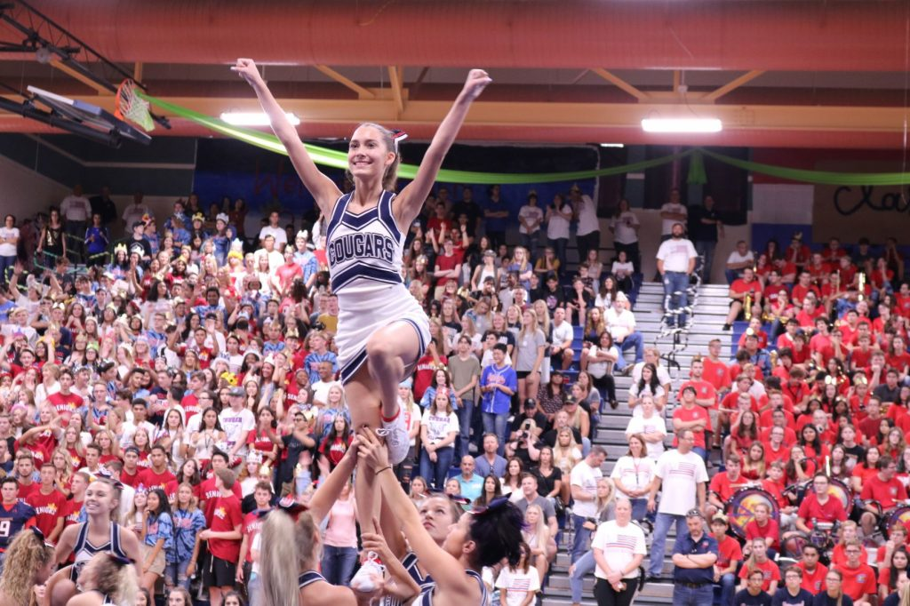 The Roar | Coronado High School, Henderson, NV